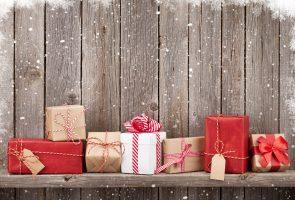 Što darovati za blagdane