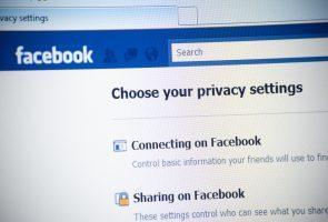 Opasnosti Facebooka