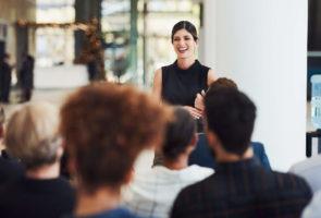 Kojim jezikom govorite u poslovnom svijetu