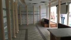 Poslovni prostor u trgovačkom centru