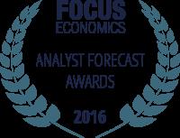 Focus Economics Analyst Awards